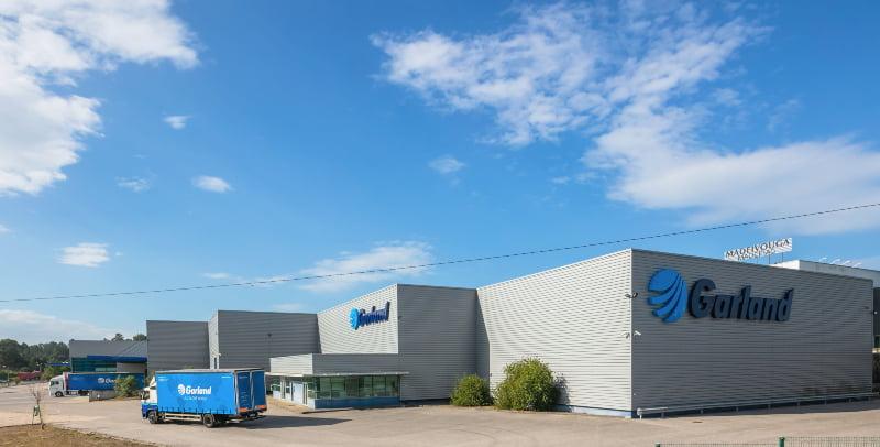 """Garland abre novo centro logístico em Aveiro para responder a """"elevada procura"""""""