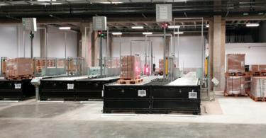 Jungheinrich implementa solução intralogística em centro da IKEA na Rússia