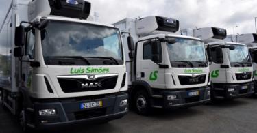 Luís Simões investe 3,5 milhões de euros na renovação da frota