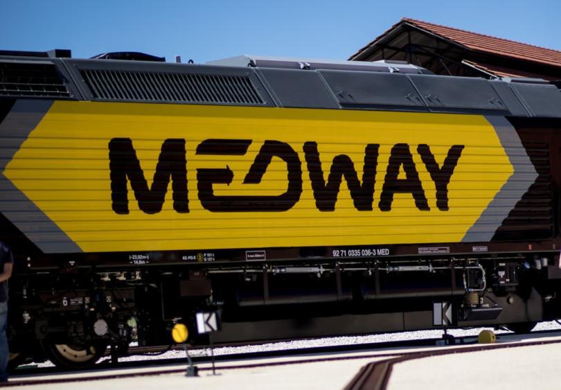 MedWay investiu mais de 25 M€ desde a privatização