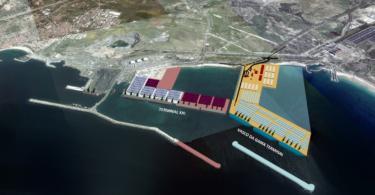 Porto de Sines com investimentos de 1,2 mil milhões de euros privados e 100 milhões de euros públicos