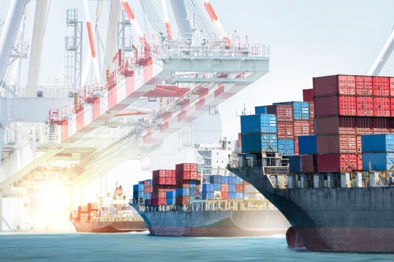 Portugal desce no ranking de conexão marítima