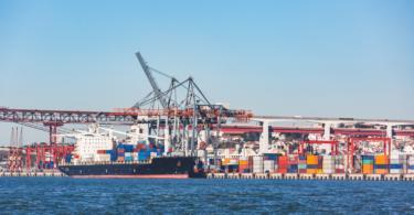 Terminal de Contentores de Alcântara recebe investimento de 122 milhões de euros