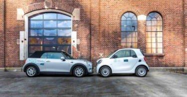 Serviço de carsharing 'estaciona' no Colombo