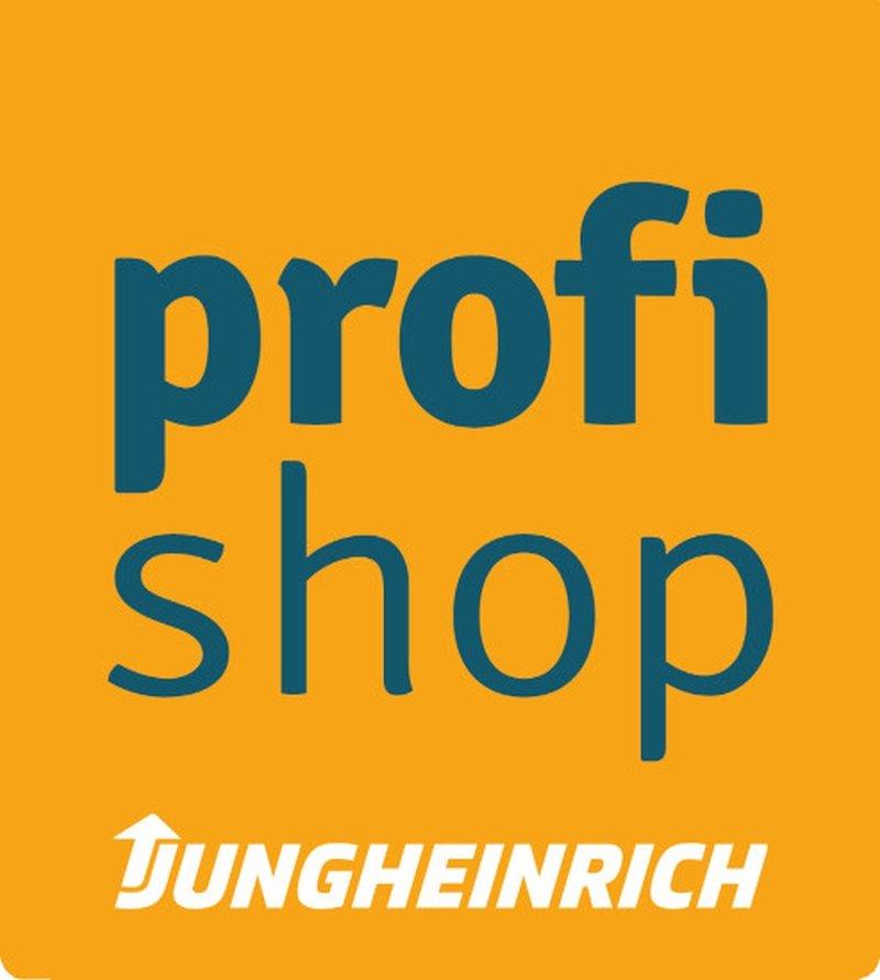 Jungheinrich Portugal renova loja Profishop