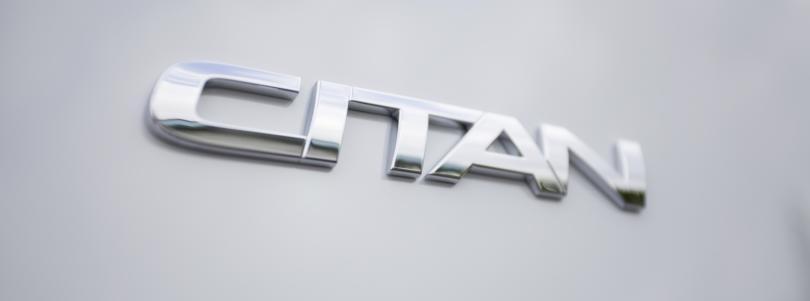 Mercedes anuncia nova fase para o Citan