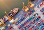 Portos do Continente movimentam -6% de carga até novembro de 2019