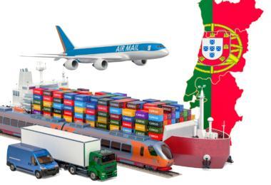 Défice da balança comercial aumenta 452 milhões de euros num ano
