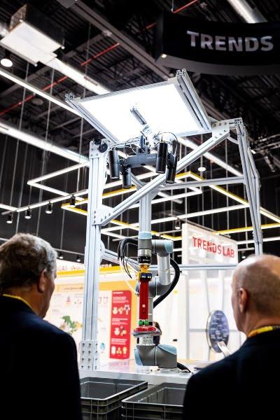 DHL abre centro de inovação para a região das Américas