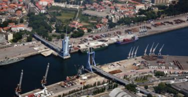 Cais do Leverinho em Gondomar recebe investimento de 2 M€ em infraestruturas logísticas