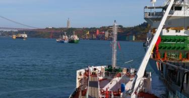 Porto de Lisboa afirma-se no mercado das bancas