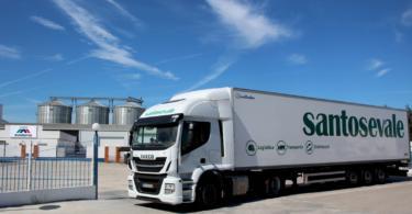 Santos e Vale e operador da Ebro Foods em Portugal