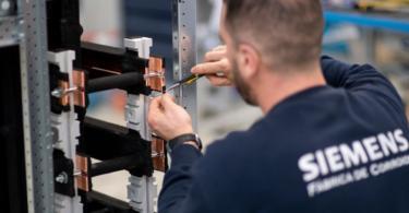 Siemens escolhe Portugal para instalar linha de produção de carregadores elétricos