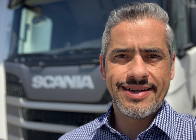Scania Portugal tem novo Dealer Director