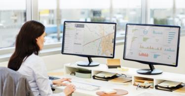 TomTom Telematics passa a chamar-se Webfleet Solutions