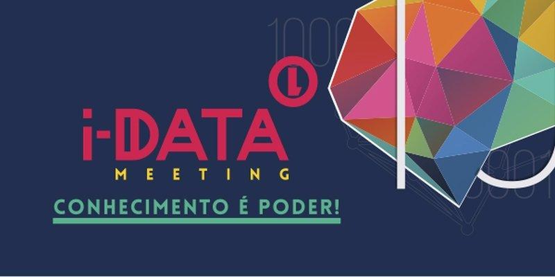 i-Data Meeting regressa para descodificar big-data