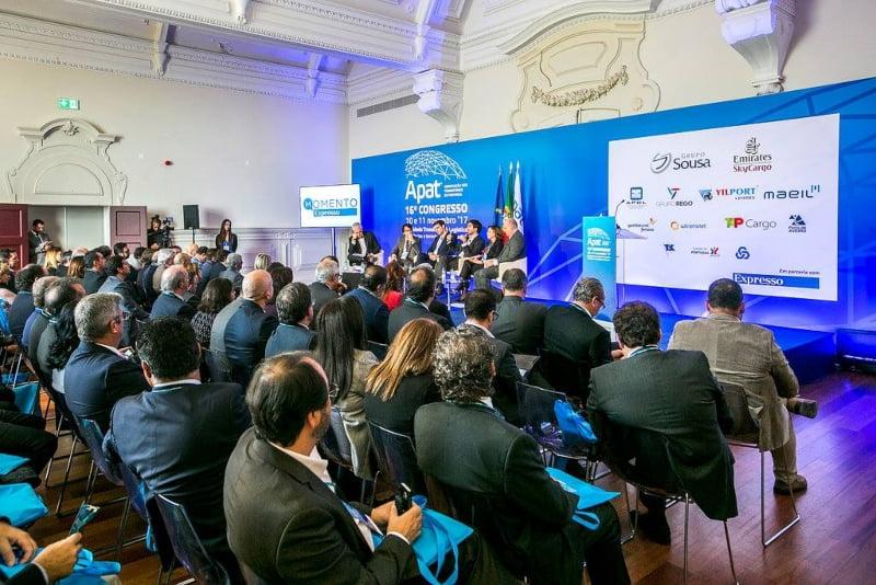 Transitários pedem investimento nas infraestruturas