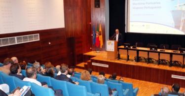 Porto de Sines recebeu 'Encontro Marítimo-Portuário Hispano-Português'
