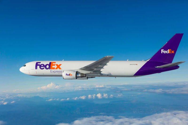 FedEx moderniza frota com novo Boeing 767F