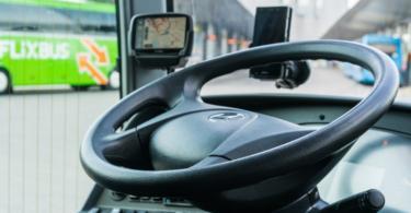 FlixMobility abre novo hub tecnológico em Nuremberga
