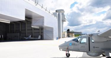 Indra cria serviços de transporte baseados no uso de drones e inteligência artificial