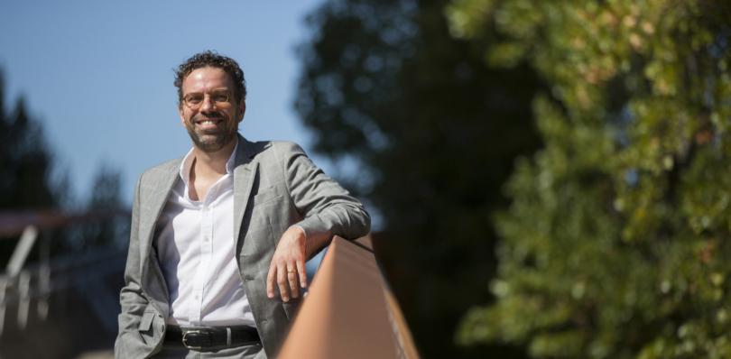 Jorge Fernandes é o novo diretor de Inovação da Galp