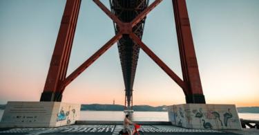 Uber anuncia planos de subscrição mensal de bicicletas Jump na cidade de Lisboa