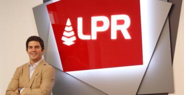 Rodrigo Mendonça é o novo diretor comercial da LPR Portugal