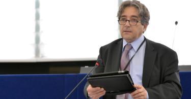 Miguel Serrão Santos é o novo ministro do Mar