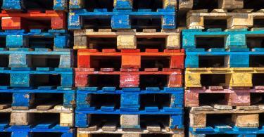 Paletes: Um negócio sustentável