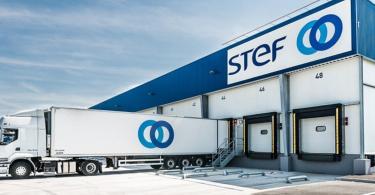 STEF com volume de negócios de 2 552 M€ nos primeiros nove meses do ano