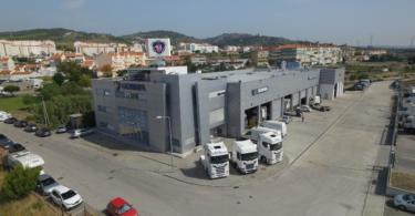 Scania alarga horário de funcionamento no concessionário de Vialonga