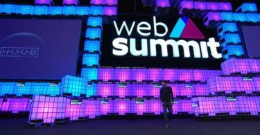Web Summit logística e transportes hoje