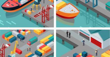 AGEPOR traça as prioridades para o setor marítimo-portuário