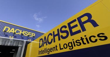 Dachser continua expansão da rede europeia de logística