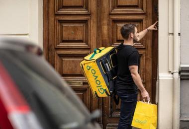 Glovo quer chegar a mais do que 23 cidades portuguesas