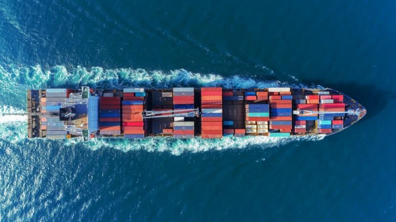 Movimentos nos portos de Portugal Continental decrescem 7% até agosto