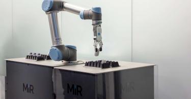 Universal Robots e MiR abrem primeiro hub de robótica colaborativa do mundo