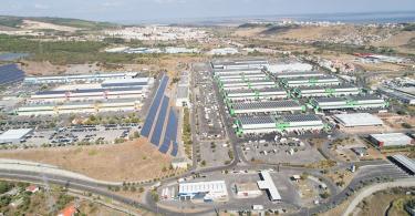 SIMAB com volume de negócios consolidado superior a 12 milhões de euros