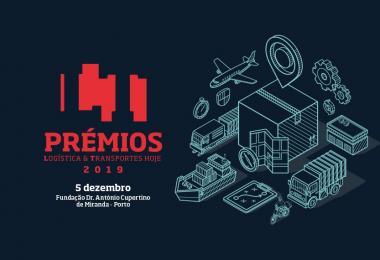 Votação para os PRÉMIOS LOGÍSTICA&TRANSPORTES HOJE já está online