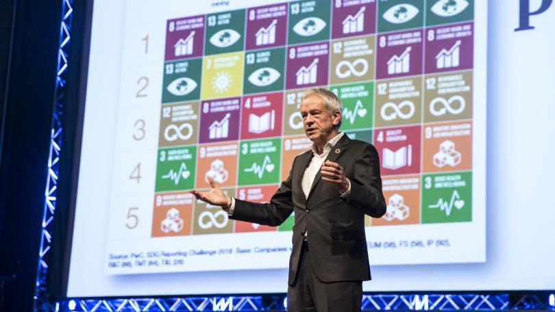Epson reafirma compromisso com sustentabilidade