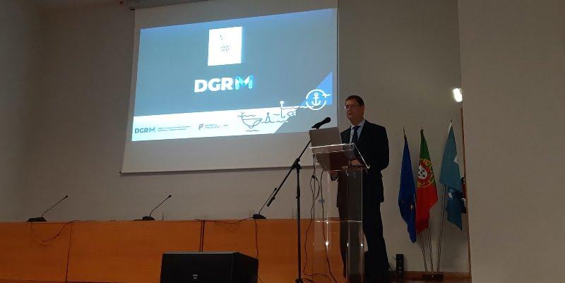 Segurança e vigilância marítima debatidas em conferência