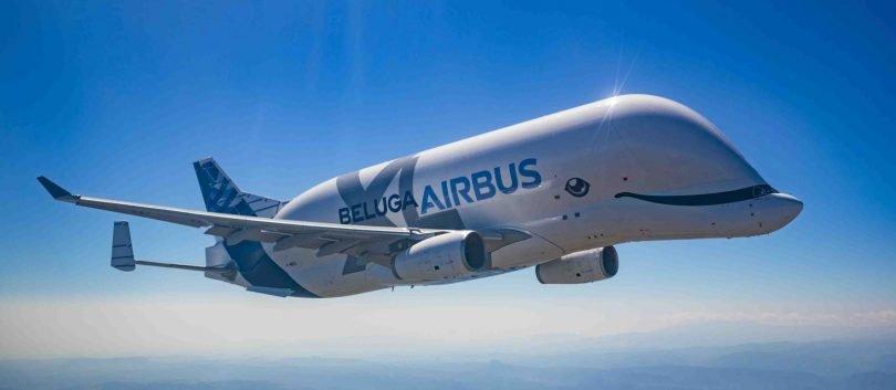 Beluga adiciona capacidade de carga XL à Airbus_2