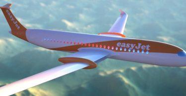 Wright Electric inicia programa para desenvolver avião elétrico com 186 lugares