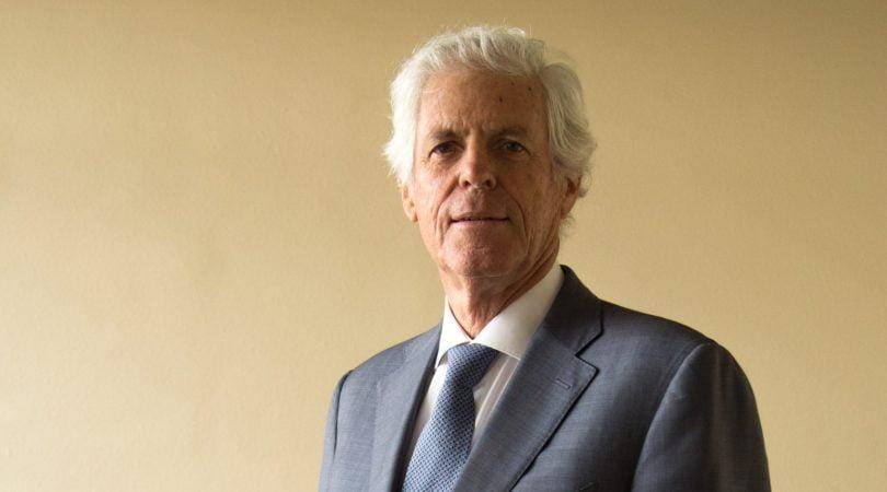 Jorge d'Almeida - LTH