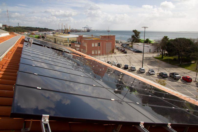 APSS investe na eficiência energética e reforça política ambiental