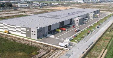 Merlin Properties inicia construção do maior empreendimento logístico em Portugal