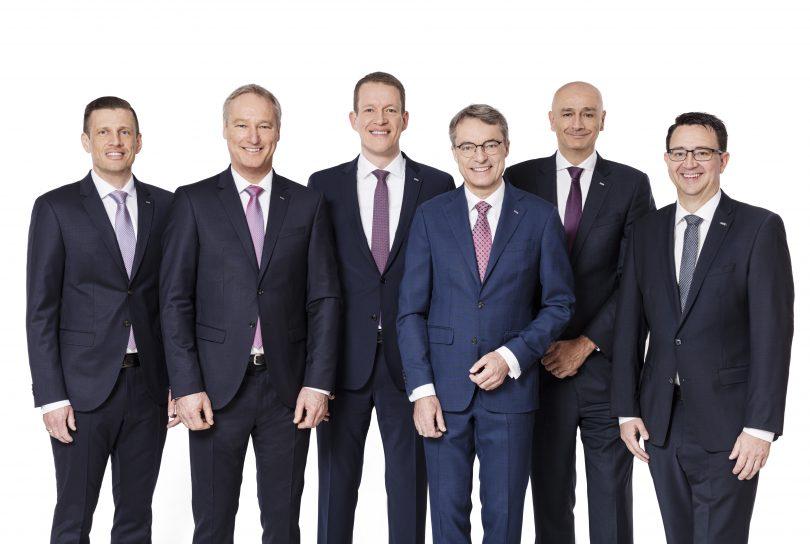 Dachser anuncia novo Conselho de Administração