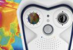 Konica Minolta apresenta câmaras inteligentes com sensor de temperatura