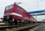 Dachser organiza transporte ferroviário na Nova Rota da Seda